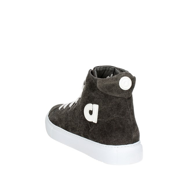 <Agile By Rucoline  Shoes Sneakers Grey 8015(E*)