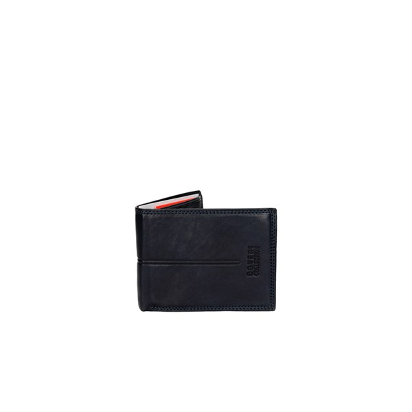 Enrico Coveri Accessories Wallets Blue 9950-270E