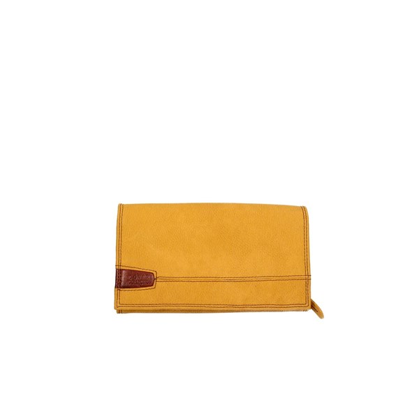 Enrico Coveri Accessories Wallets Yellow 9270-155