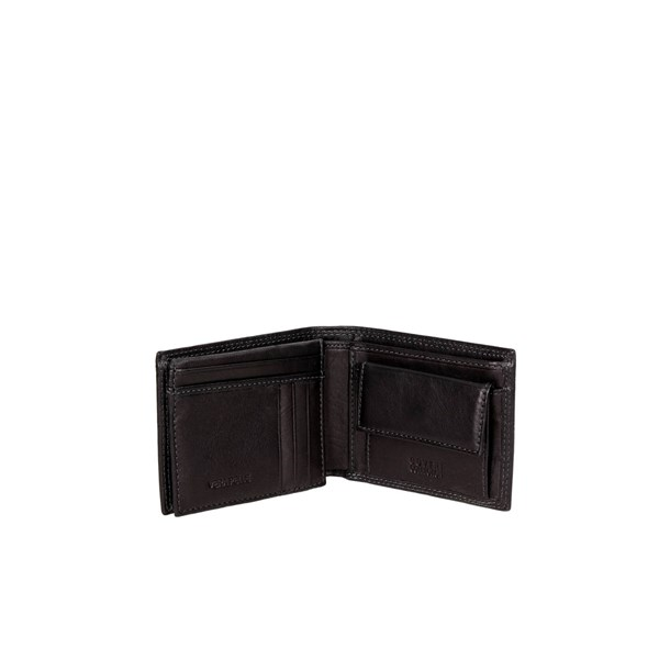 Enrico Coveri Accessories Wallets Black 9950-992