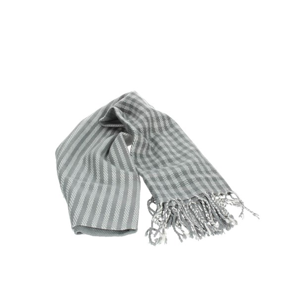 Charro Accessories Scarves Grey 18682