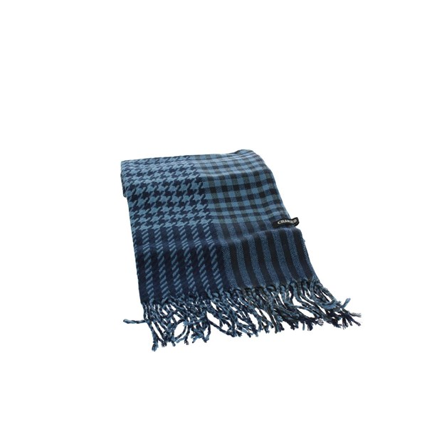 Charro Accessories Scarves Blue 18682