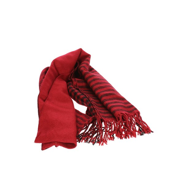 Charro Accessories Scarves Red 18682