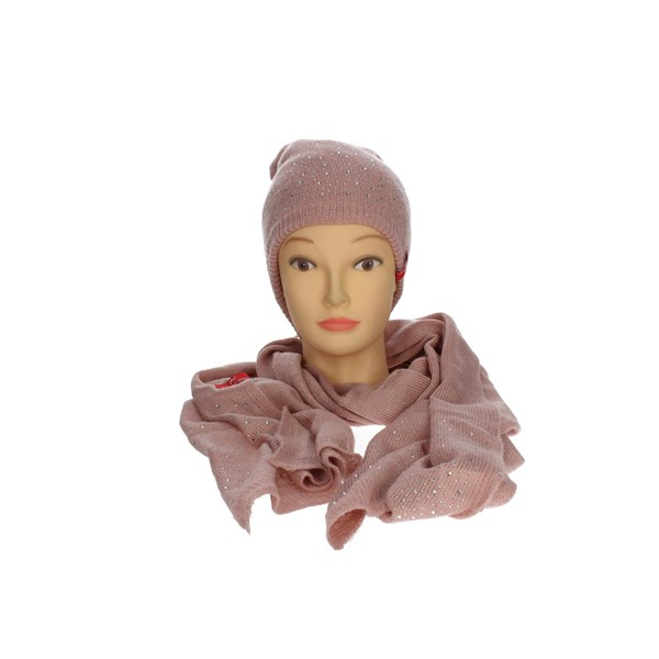 Romeo Gigli Accessories Scarves Rose 19843