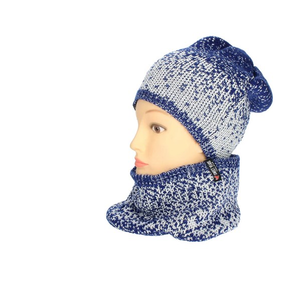 Sweet Years Accessories Cowls Blue 35104