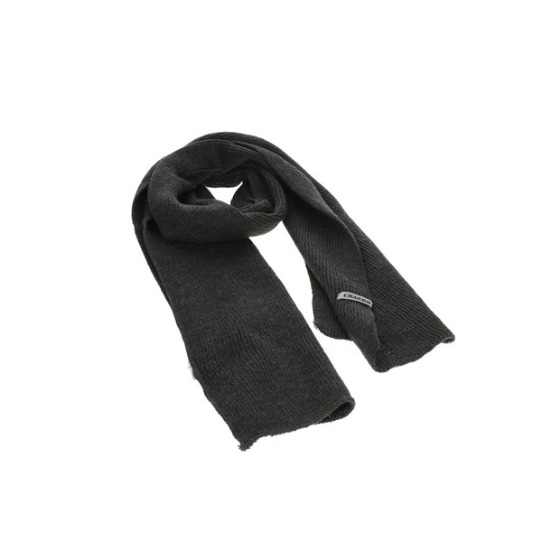 Charro Accessories Scarves Charcoal grey 18711