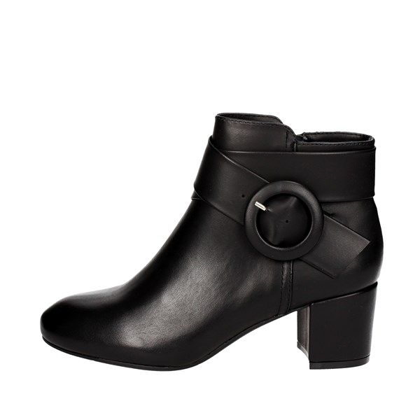 Mariamare Shoes boots Black 61980