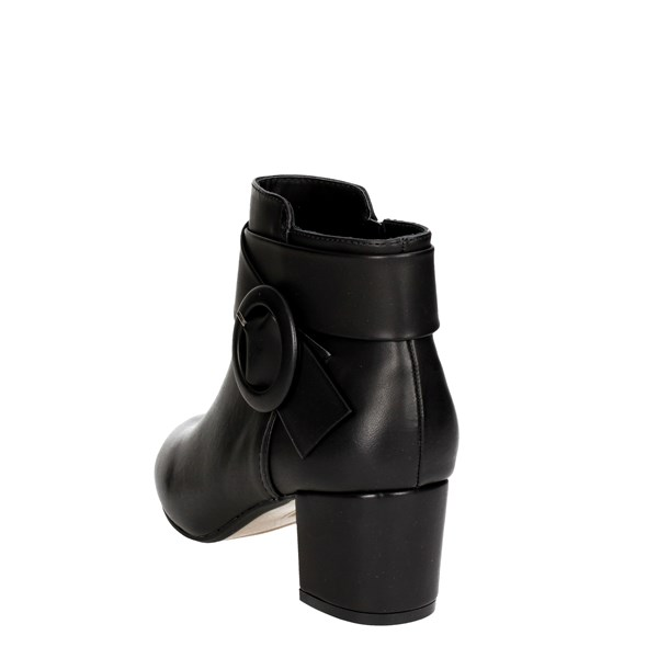 <Mariamare Shoes boots Black 61980