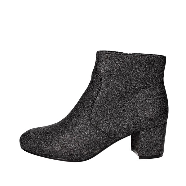 Mariamare Shoes Ankle Boots Silver 61895