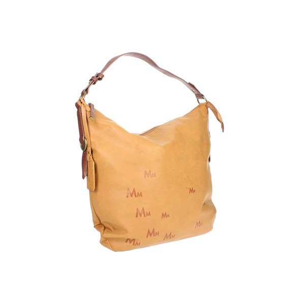 Mariamare Accessories Bags Brown leather NIEVES