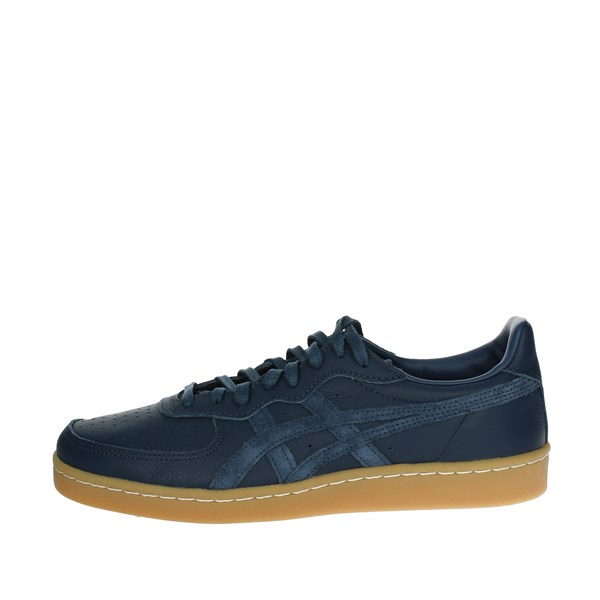 Onitsuka Tiger Shoes Sneakers Blue D831L..4949