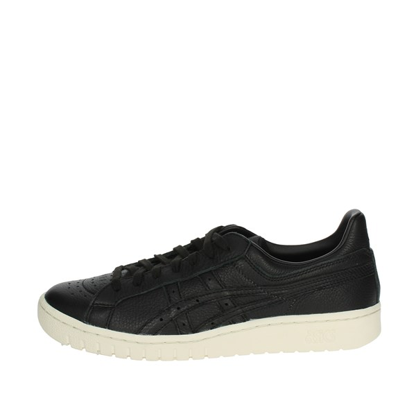 Asics Shoes Low Sneakers Black HL7X0..9090