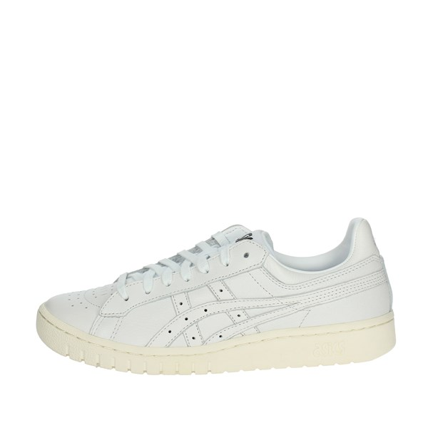 Asics Shoes Low Sneakers White HL7X0..0101