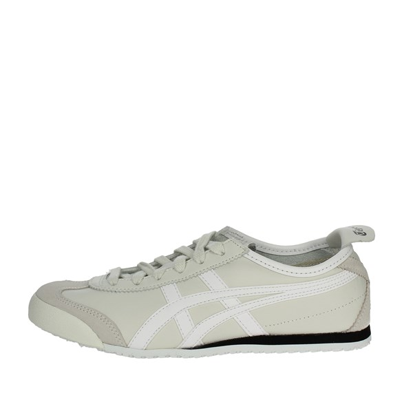 Onitsuka Tiger Shoes Low Sneakers Grey D4J2L..9001