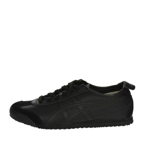 Onitsuka Tiger Shoes Sneakers Black D4J2L..9090