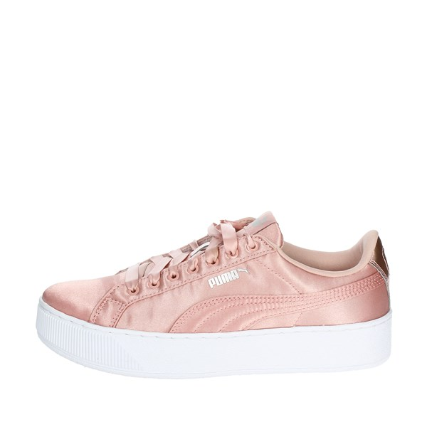 Puma Shoes Low Sneakers Rose 365239 01