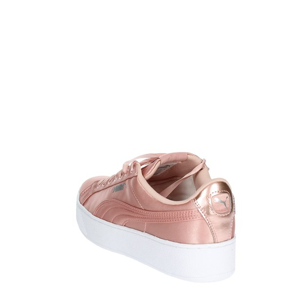 <Puma Shoes Low Sneakers Rose 365239 01