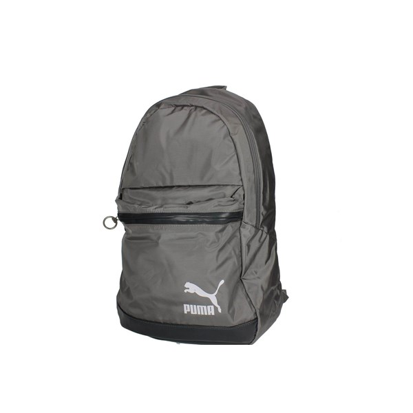 Puma Accessories Backpacks Grey 075086 02