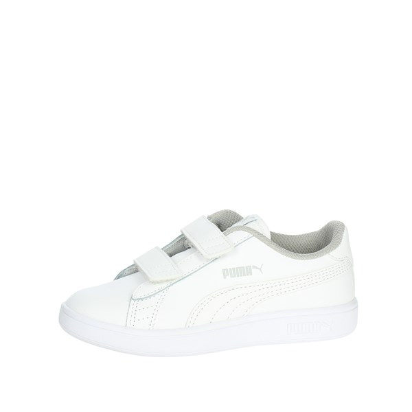Puma Shoes Sneakers White 365173 02