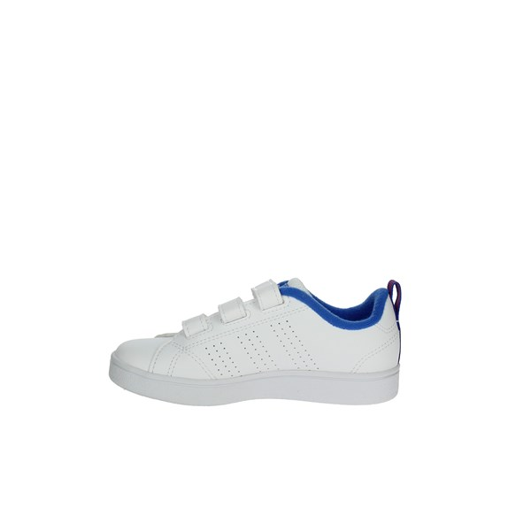 Adidas Shoes Low Sneakers White DB0702