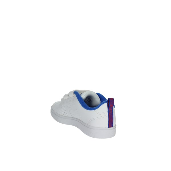 <Adidas Shoes Low Sneakers White DB0702