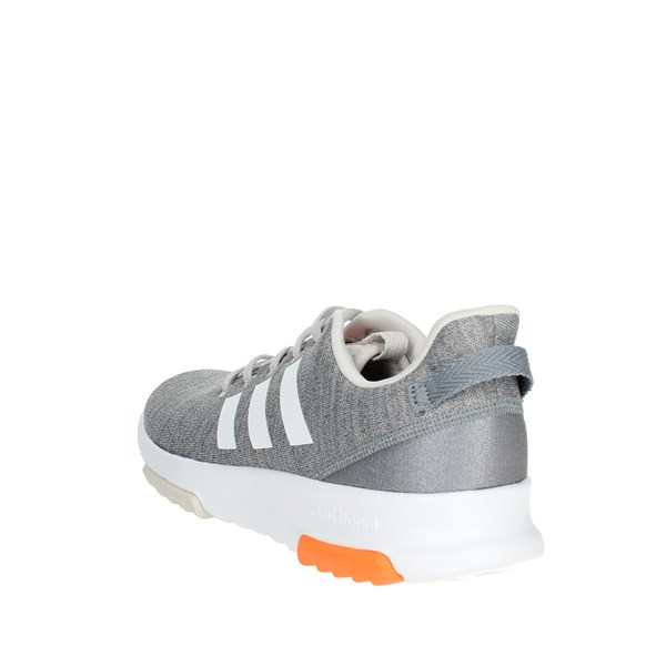 <Adidas Shoes Low Sneakers Grey DB1863