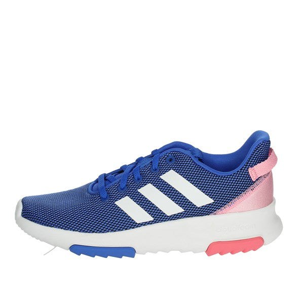Adidas Shoes Sneakers Light blue DB1861