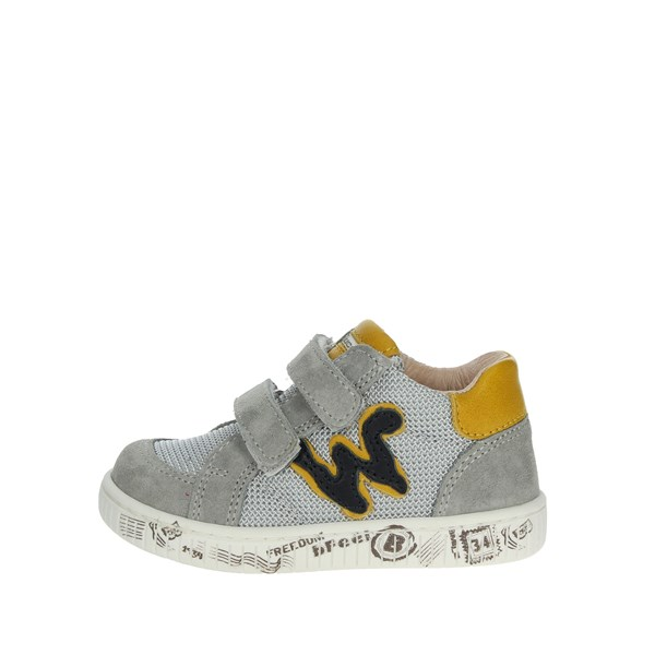 Balducci Shoes Low Sneakers Grey CITA1021