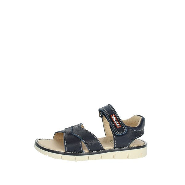 Pablosky Shoes Sandals Blue 582726