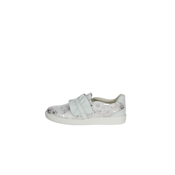Pablosky Shoes Sneakers White/Silver 271354