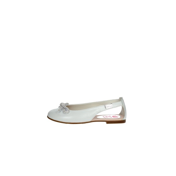 Paola Shoes Ballet Flats White 831903