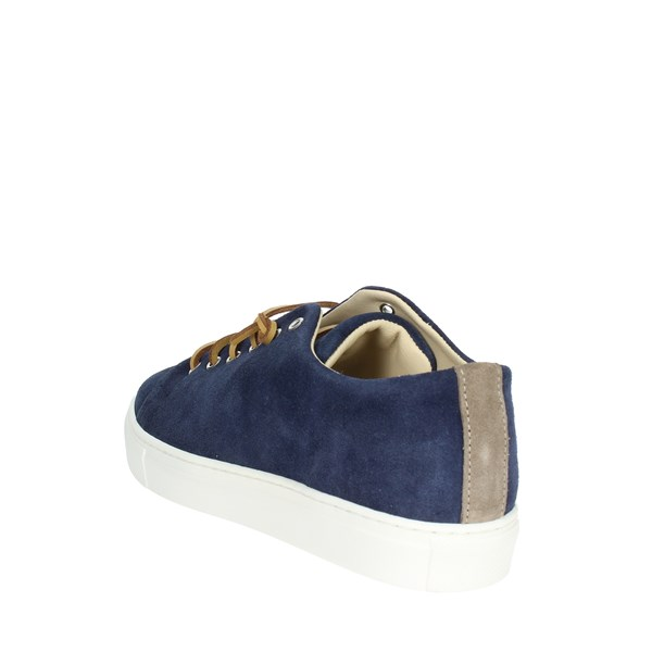 Alberto Guardiani Shoes Sneakers Blue A