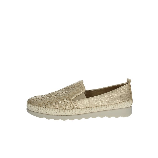 The Flexx Shoes Loafers Platinum  C122 29