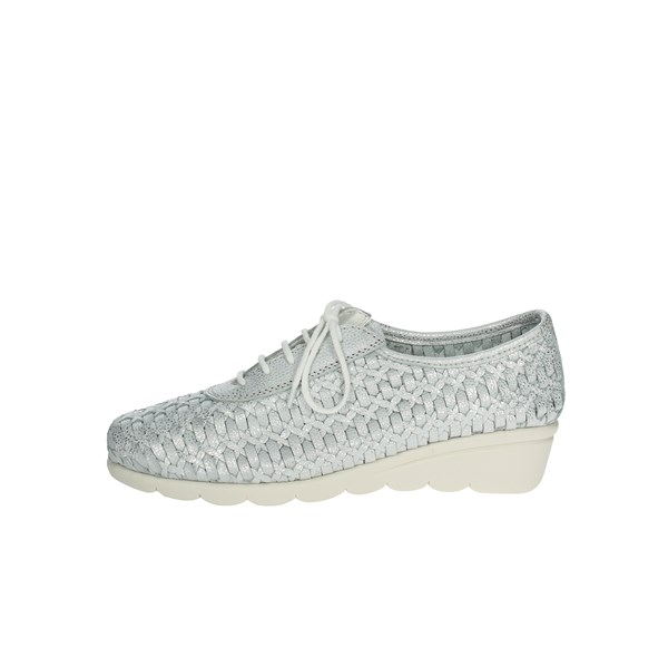 The Flexx Shoes Sneakers Silver C2501 28