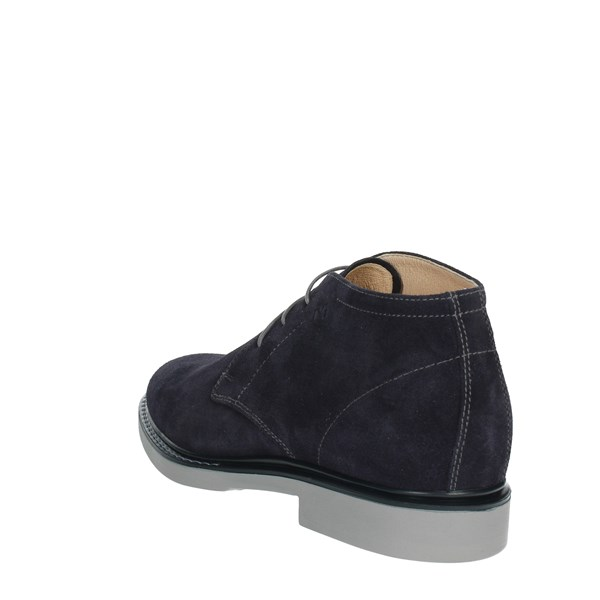 Nero Giardini Shoes Comfort Shoes  Blue P800183U