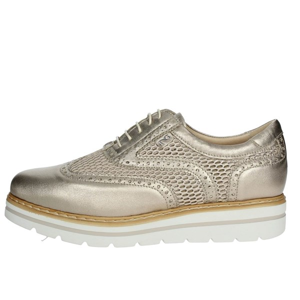 Nero Giardini Shoes Parisian Platinum  P805213D