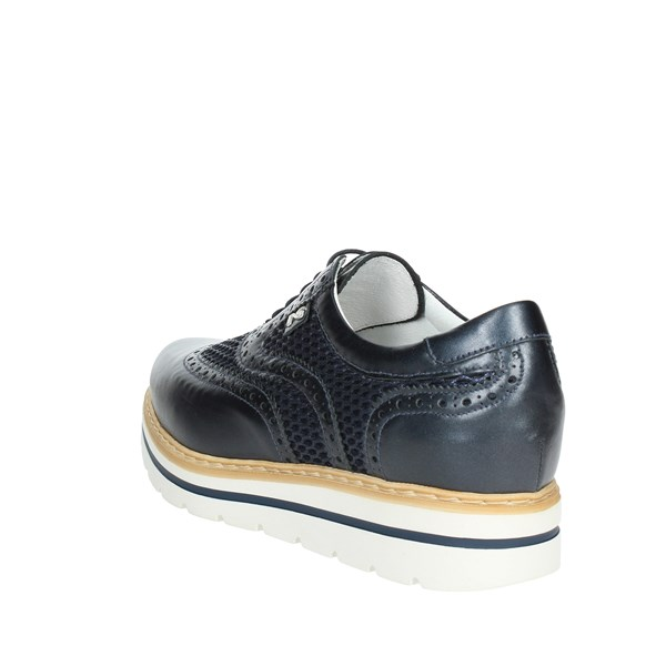 Nero Giardini Shoes Parisian Blue P805213D