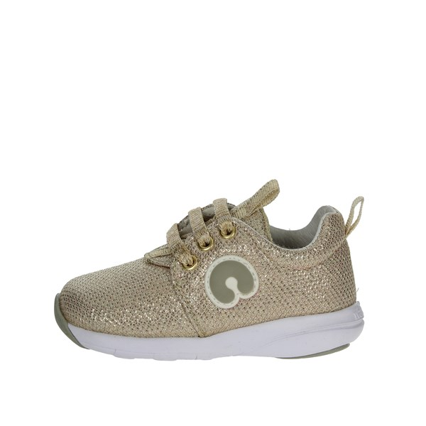 Naturino Shoes Low Sneakers Platinum  0012012162.02.9112
