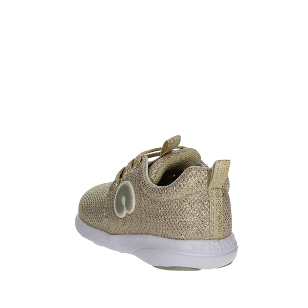 <Naturino Shoes Low Sneakers Platinum  0012012162.02.9112