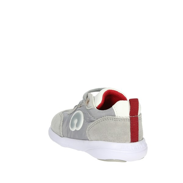 Naturino Shoes Sneakers Grey 0012012174.01.9103