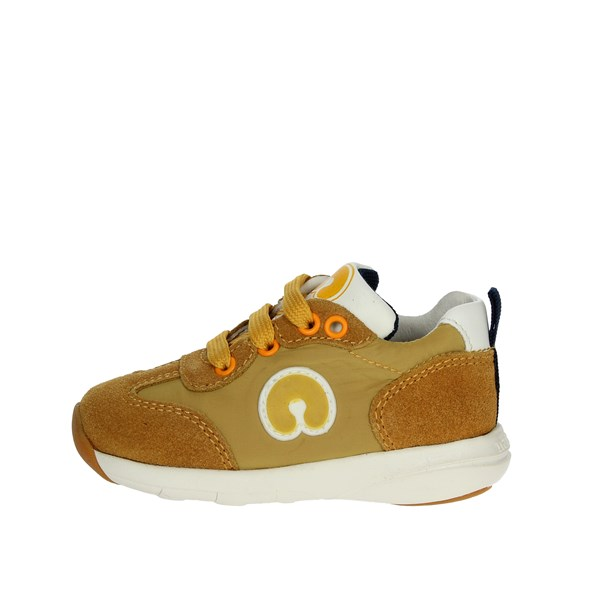 Naturino Shoes Sneakers Yellow 0012012174.01.9104