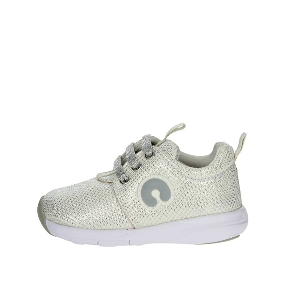 Naturino Shoes Sneakers Silver 0012012162.02.9111