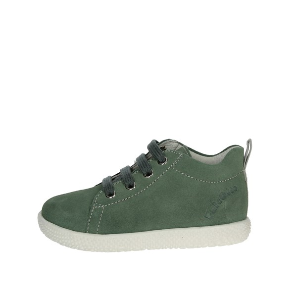 Falcotto Shoes Low Sneakers Green 0012012529.02.9112