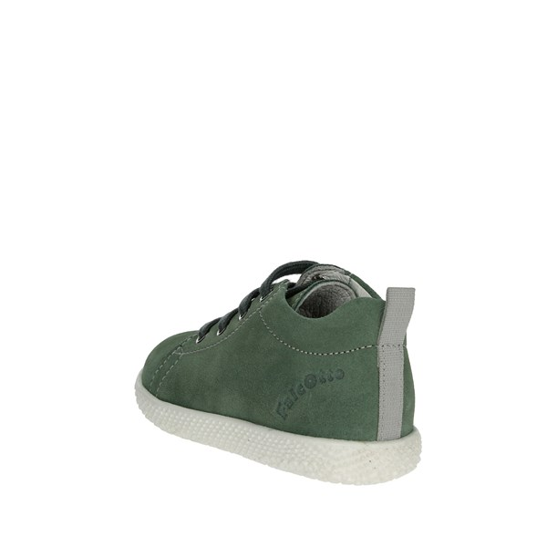 <Falcotto Shoes Low Sneakers Green 0012012529.02.9112