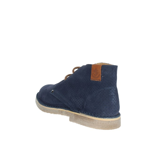 Lumberjack Shoes Comfort Shoes  Blue SM13003-002 A03