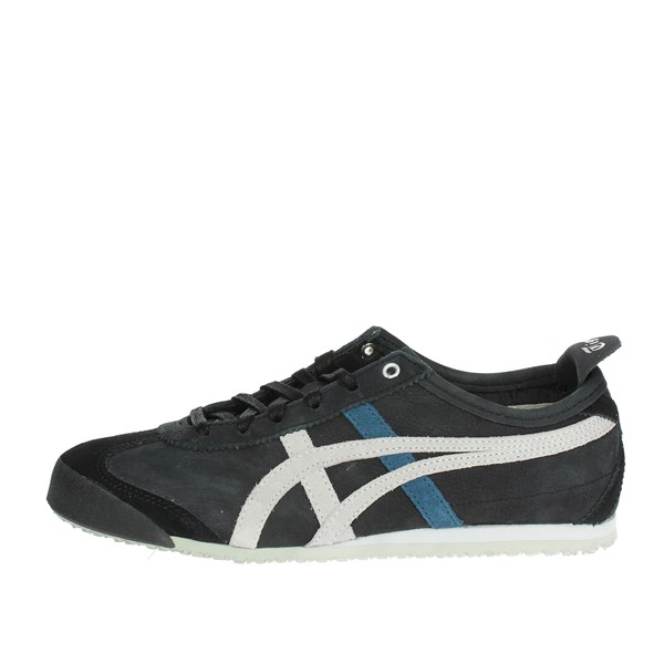 Onitsuka Tiger Shoes Low Sneakers Black D832L..9096
