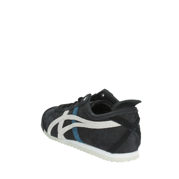 <Onitsuka Tiger Shoes Low Sneakers Black D832L..9096
