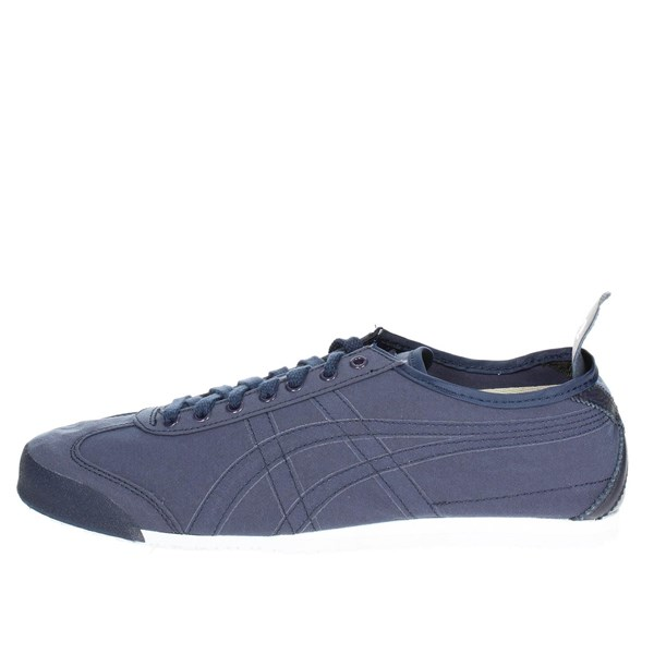 Onitsuka Tiger Shoes Sneakers Blue D846N..5858