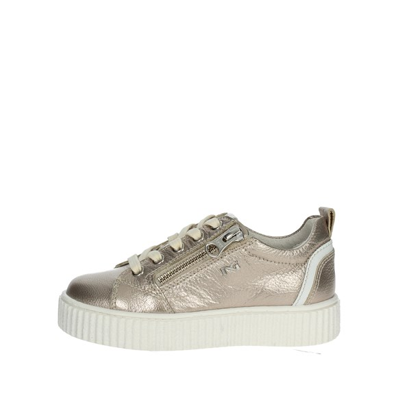Nero Giardini Shoes Low Sneakers Platinum  P830142F/672