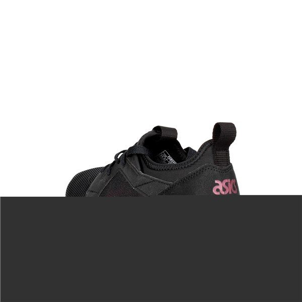 Asics Shoes Sneakers Black H8H6L..9026